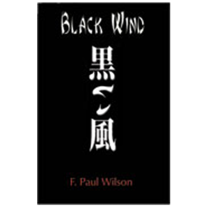 Black Wind by F. Paul Wilson