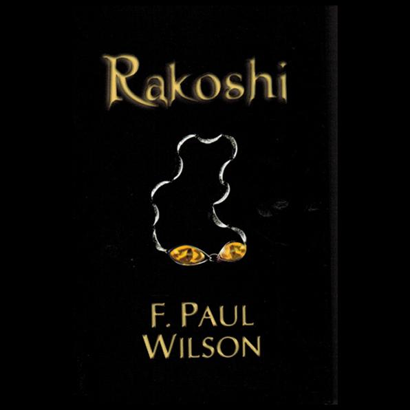 Rakoshi by F. Paul Wilson