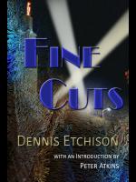 Fine Cuts by Dennis Etchison