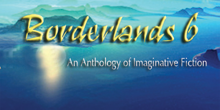 Bordeelands 6 Anthology